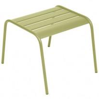 TABLE BASSE REPOSE PIED MONCEAU TILLEUL de FERMOB
