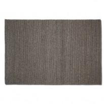 TAPIS PEAS, 200 x 300 cm, Gris foncé de HAY