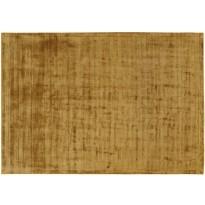 TAPIS ECHO DE TOULEMONDE BOCHART, 170 X 240 CM, OR