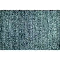 TAPIS STONE DE TOULEMONDE BOCHART, 250 X 350 CM, ANTHRACITE