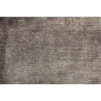 TAPIS VELVET DE TOULEMONDE BOCHART, 180 X 270 CM, TAUPE