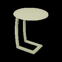 TABLE BASSE DÉPORTÉE ALIZÉ, Tilleul de FERMOB