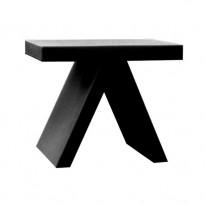 TABLE BASSE TOY, Noir de SLIDE