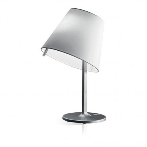 LAMPE À POSER MELAMPO NOTTE, 2 couleurs de ARTEMIDE