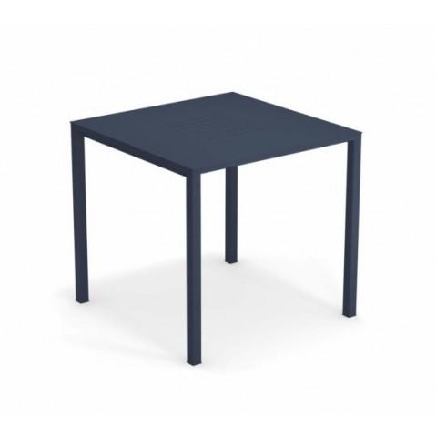 table urban emu bleu foncé
