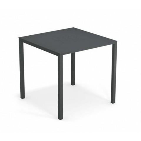 TABLE URBAN, Fer ancien de EMU