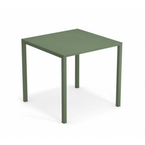 table urban emu vert militaire
