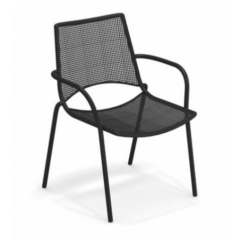 fauteuil ala emu noir