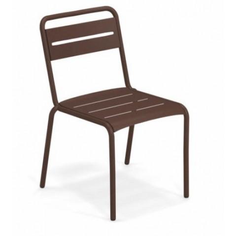 StarCorten Chaise Chaise De Chaise StarCorten StarCorten De Emu Emu qUSMVGpz