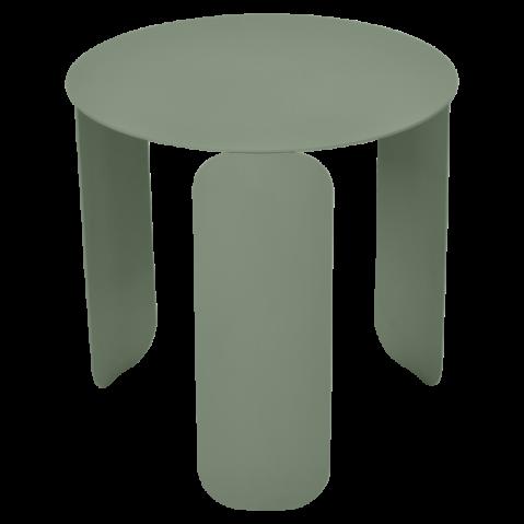Table basse BEBOP de Fermob, D. 45, Cactus