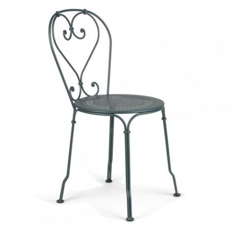 1900 Chaise Design Fermob Cedre