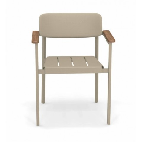fauteuil shine emu tourterelle