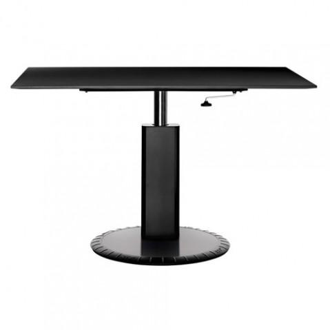 360 table rectangulaire magis noir