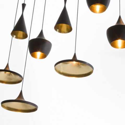 suspension beat light stout tom dixon noir