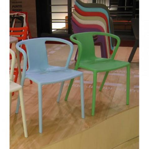 Magis fauteuil Air Armchair vert