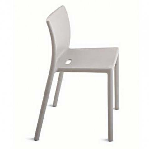 Air Chair Chaise Design Magis Blanc