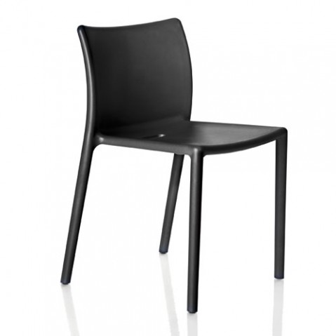 Air Chair Magis chaise design noir