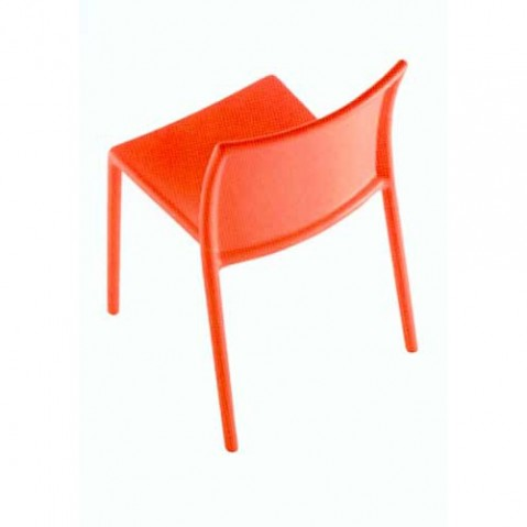 Magis chaise Air Chair orange