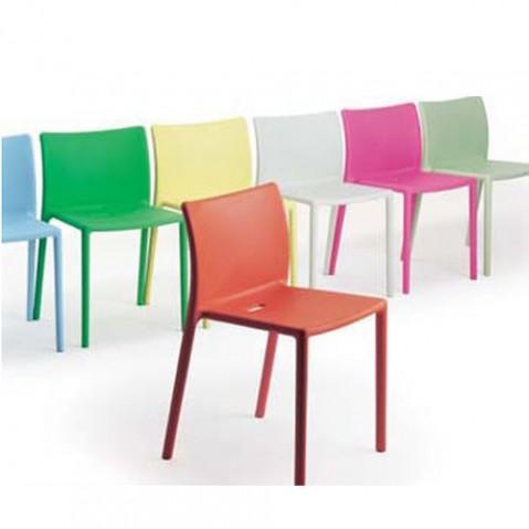 Magis chaise Air Chair vert