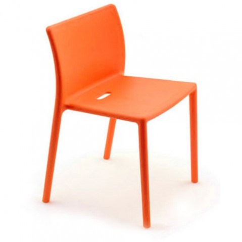 Magis chaise Air Chair orange