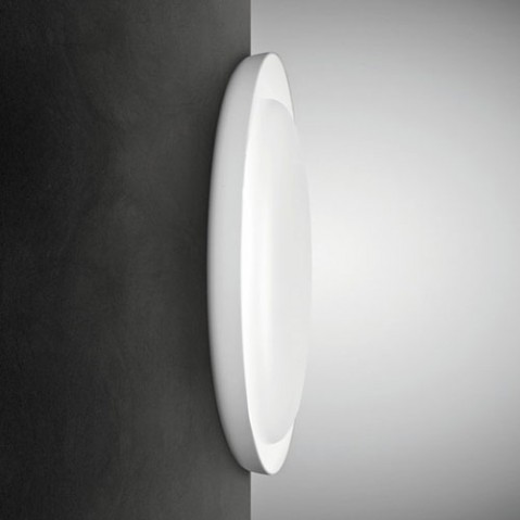 applique murale bahia mini led foscarini variateur