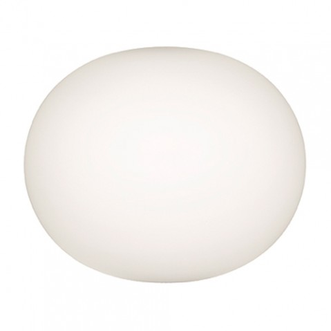 applique murale glo ball w flos