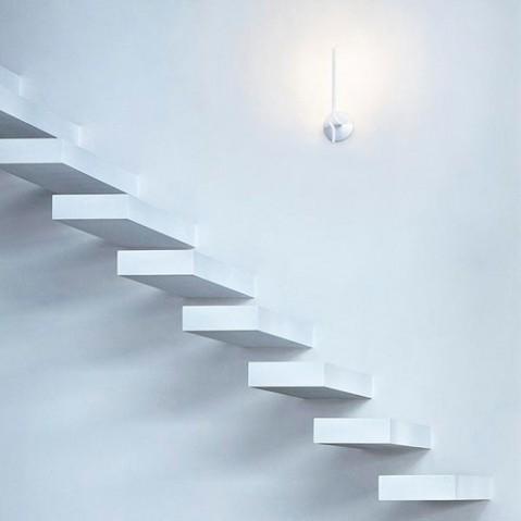 applique murale lightspring single. Black Bedroom Furniture Sets. Home Design Ideas