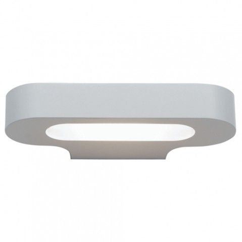 applique talo led artemide blanc