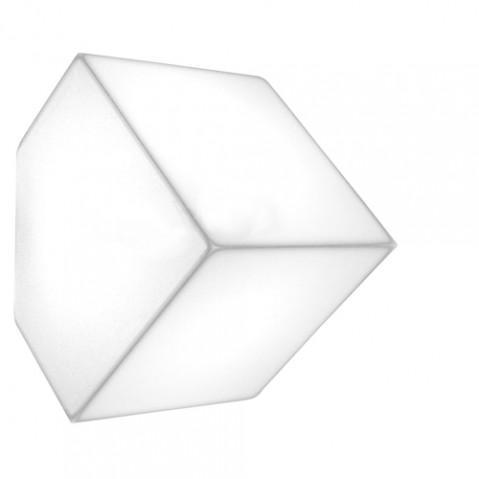 APPLIQUE MURALE EDGE 21, 2 tailles de ARTEMIDE