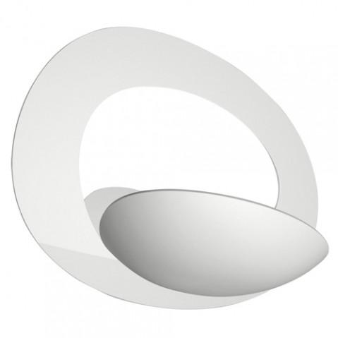 APPLIQUE MURALE PIRCE MICRO LED, 2 couleurs de ARTEMIDE