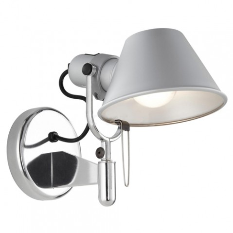 APPLIQUE TOLOMEO FARETTO, 3 options de ARTEMIDE