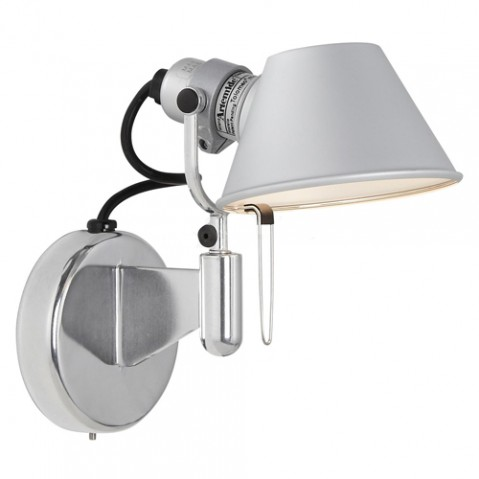 APPLIQUE TOLOMEO MICRO FARETTO, 4 options de ARTEMIDE