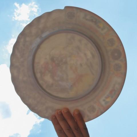 plat service hybrid dorotea seletti
