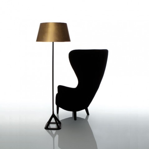 Base light lampadaire Tom Dixon