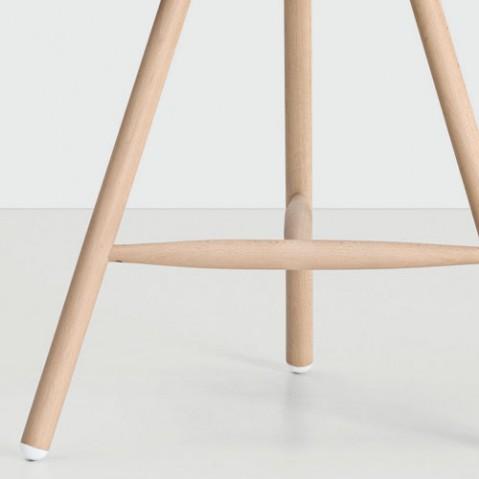bcn wood kristalia tabouret design