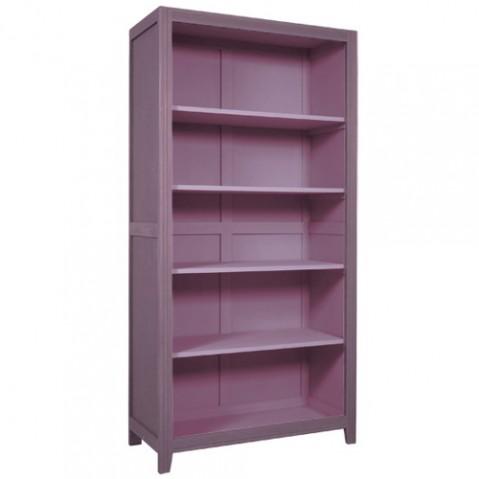 bibliotheque parisienne laurette violette
