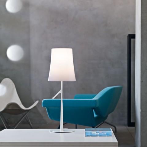 Birdie Foscarini lampe design