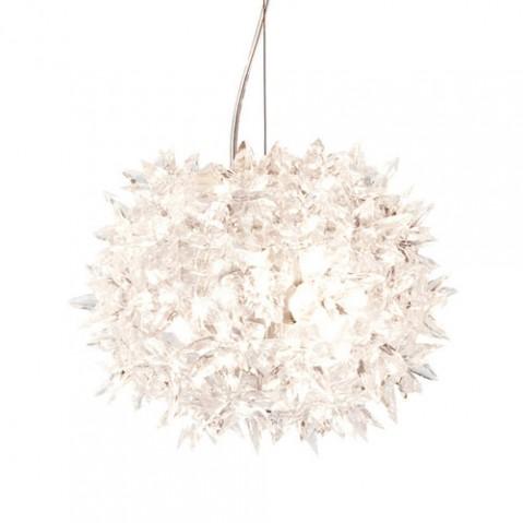 Bloom S2 Suspension Design Kartell Cristal