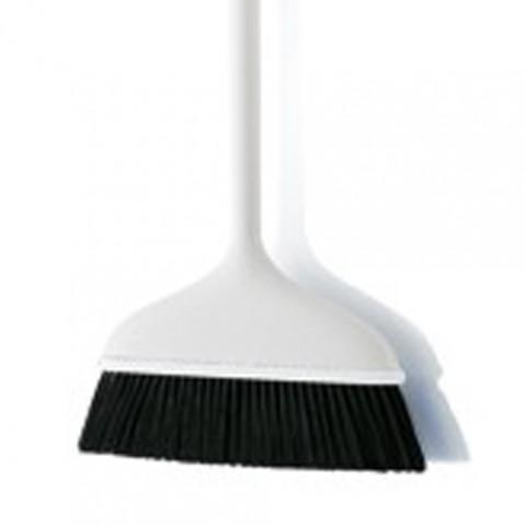 brosse rechange balai mago noir blanc