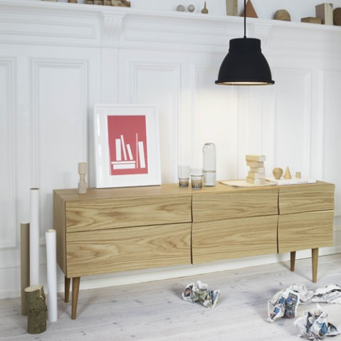 buffet reflect muuto chene
