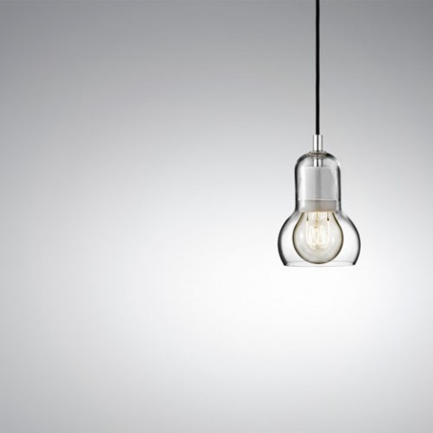 Bulb And tradition suspension design cordon noir