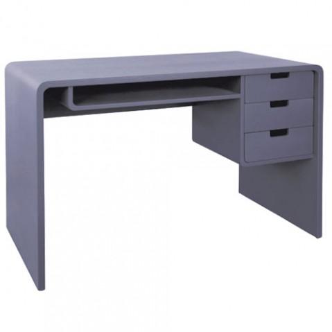 L65 Bureau Enfant Design Laurette Violette