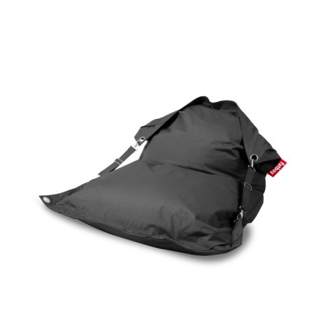 POUF BUGGLE-UP OUTDOOR ANTHRACITE de FATBOY