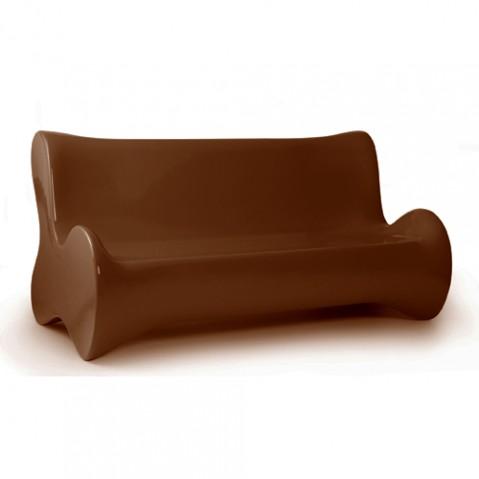 canape doux vondom bronze