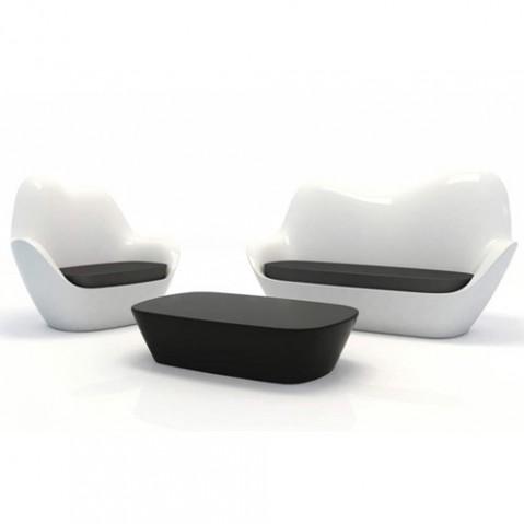 fauteuil lumineux sabinas vondom