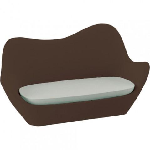 fauteuil sabinas vondom bronze