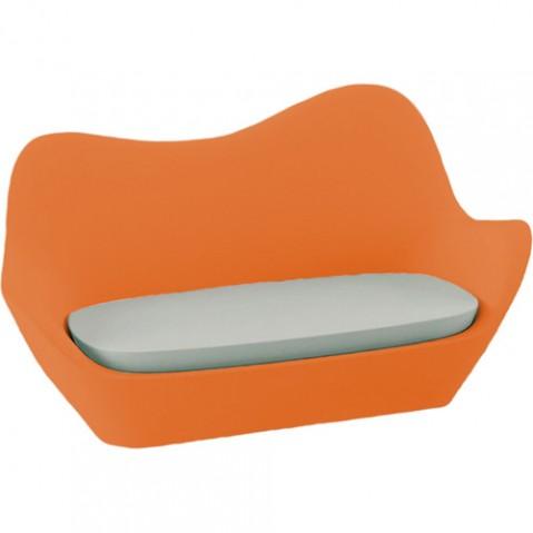 canape sabinas vondom orange