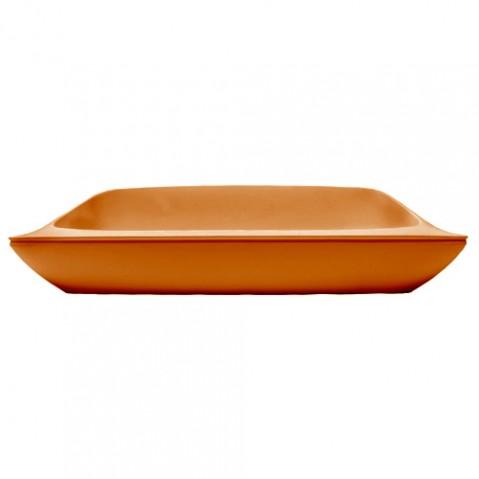canape ufo vondom orange