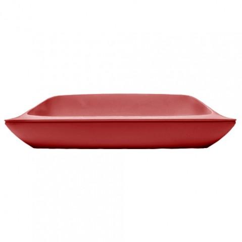 canape outdoor vondom rouge