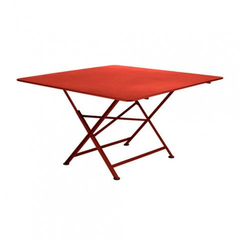cargo fermob table design piment d espelette